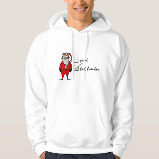 Good or Bad Hombre Sweater
