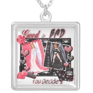 Good or Bad - Necklace