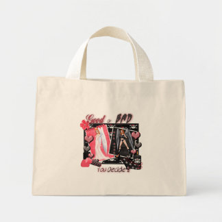 Good Or Bad - Tiny Tote