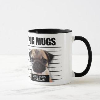 good pugs gone bad mug