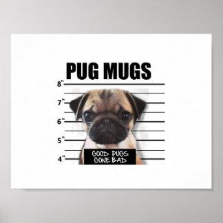 good pugs gone bad poster
