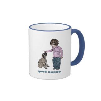 Good Puppy Mug