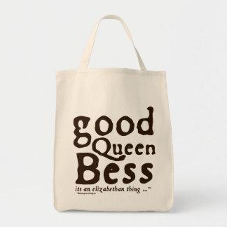 Good Queen Bess
