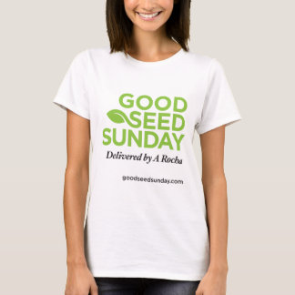 Good Seed Sunday Material T-Shirt