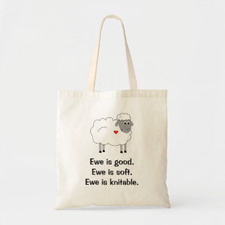 Good Sheep Knitter's Bag