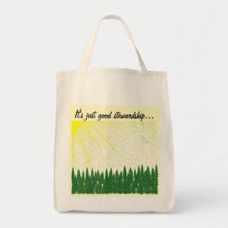Good Stewardship Farmer's Market Bag