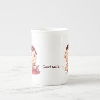 Good taste bone China Bone China Mug