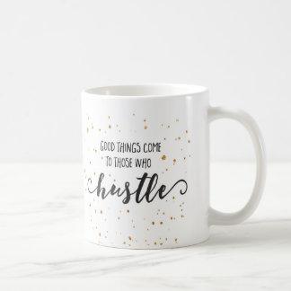 Good Things Come | Inspirational Mug