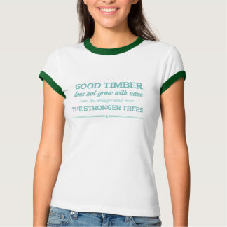 Good Timber Ringer T T-Shirt