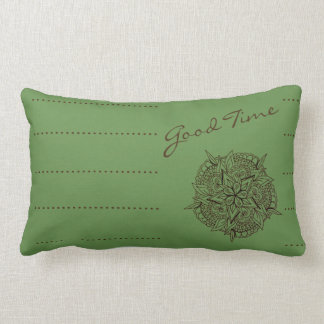 Good Time  pilow Lumbar Cushion