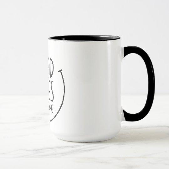Good Times Math Gang - Mug