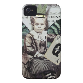 Good to be Queen iPhone 4S Glossy Hard Case iPhone 4 Case-Mate Cases
