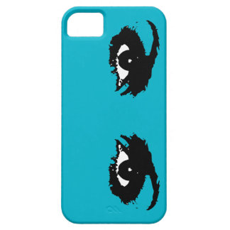 Good To Go Girl Eyes IPhone Case Barely There iPhone 5 Case