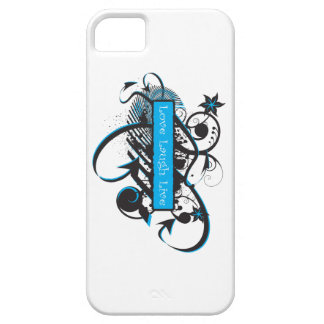 Good To Go Girl iPhone 5/5S Case