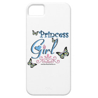 Good To Go Princess Girl IPhone Case iPhone 5 Cases