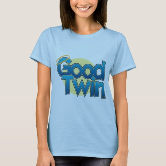Good Twin T-Shirt