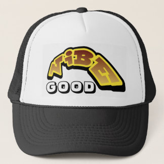 Good Vibe Trucker Hat