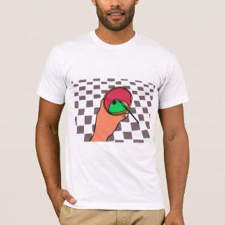 Good Vibes : Green Tea Ice Cream T-Shirt