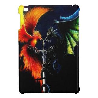 Good Vs. Evil - Products designed by Mystic Moon D iPad Mini Cases