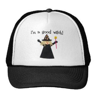 Good Witch Trucker Hat