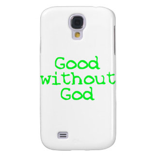 good without god galaxy s4 case