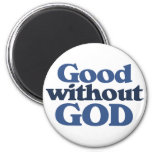 Good without God Magnets