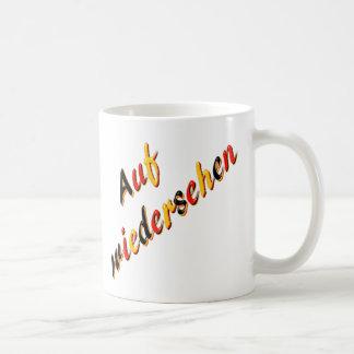 Goodbye mug