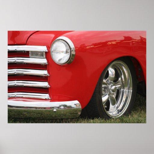 Goodguys Car Show Poster