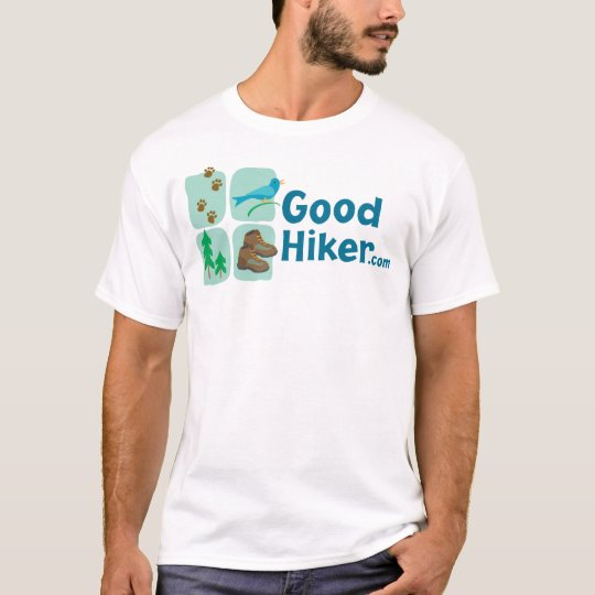 GoodHiker.com T-Shirt