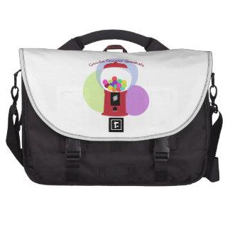 Goodie Goodie Gumballs Laptop Bags