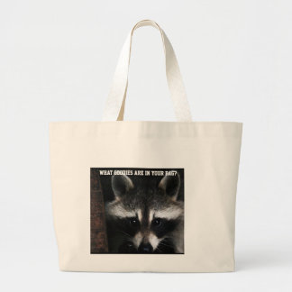 Goodies Bag Jumbo Tote