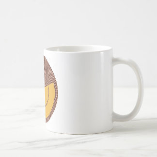 GoodLuck NewDrivers - Steer Clear of Competition Basic White Mug