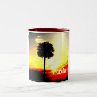 goodmorningsunrise, Florida Mugs