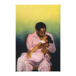 Goodnight Baby 1998 Canvas Prints
