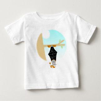 """""""Goodnight"""" Baby T-Shirt"""
