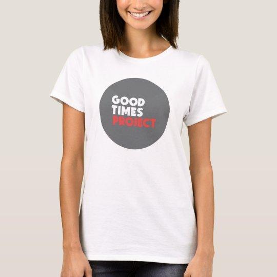 Goodtimes Project T-Shirt Women's