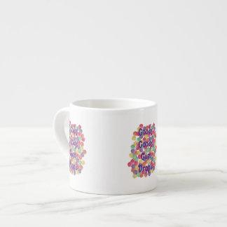 Goody Goody Gumdrops Espresso Mug