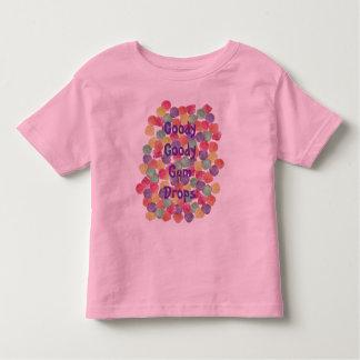 Goody Goody Gumdrops T Shirts