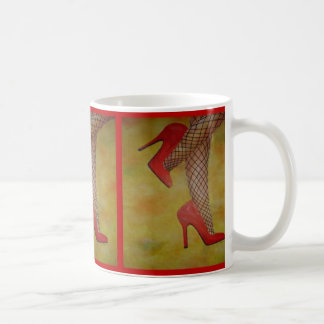 Goody Two Shoes Coffee Mug