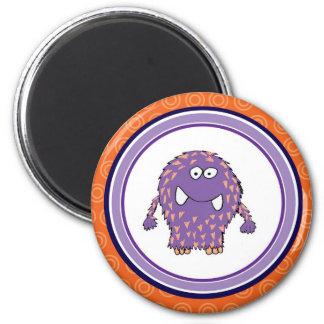 Goof Ball Monster Magnet