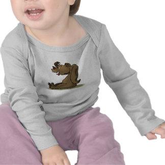 Goofy Bear T Shirts