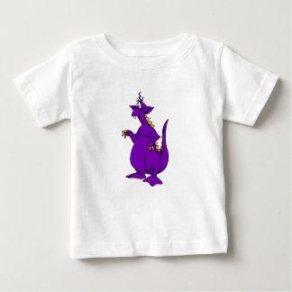 Goofy Dragon Guy Tshirt