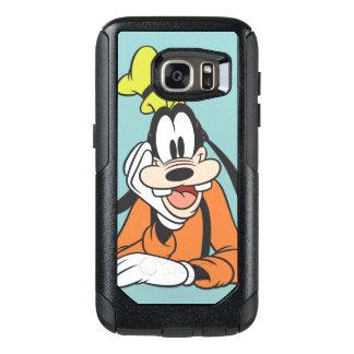 Goofy | Hand on Chin OtterBox Samsung Galaxy S7 Case