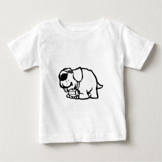 Goofy Saint Bernard T-shirts