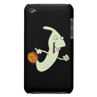 goofy trick or treat ghost cartoon iPod touch cover