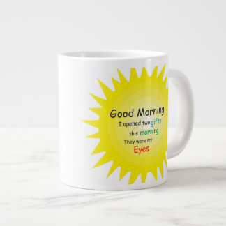 Goog Morning Cup