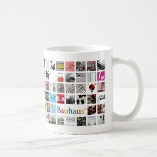 Google Bauhaus Mug