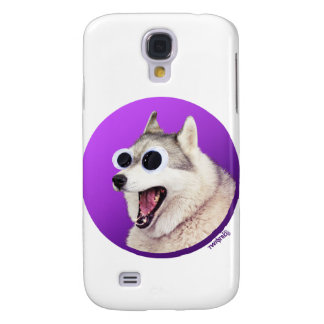 'Googly Dog' Galaxy S4 Case