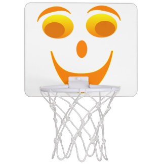 Googly Eyes  Mini Basketball Hoop