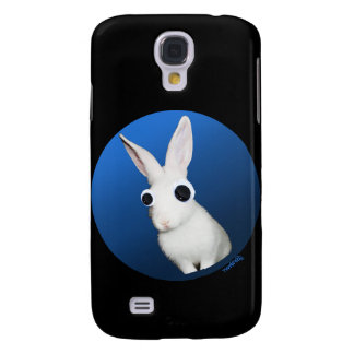 'Googly Rabbit' Galaxy S4 Case